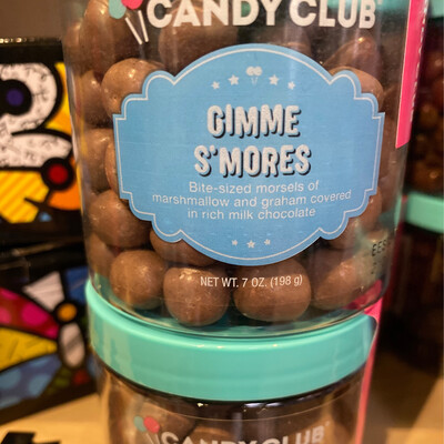 Candy Club Gimmie Smores