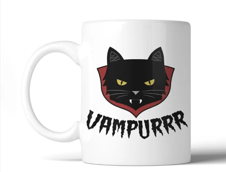 Vampurrr Mug