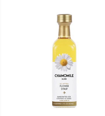 Floral Elixir Chamomile Small