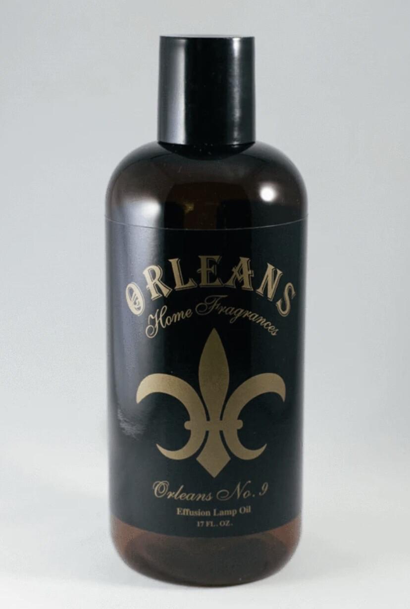 New Orleans Jean Paul Effusiin Lamp Oil
