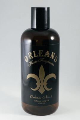 New Orleans Bourbon Street Effusion Lamp Oil