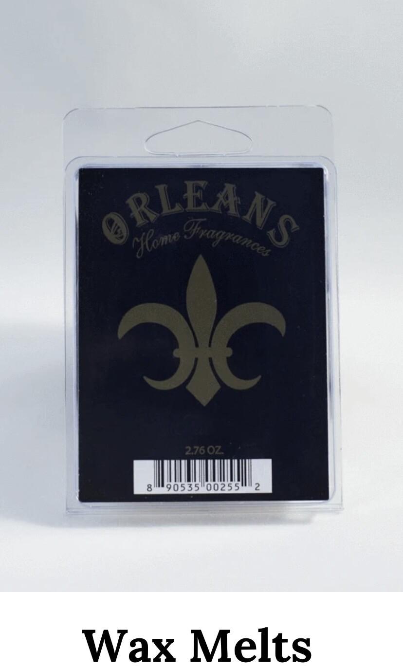 New Orleans Melts Cashmere