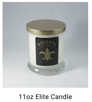 New Orleans Orleans No 9 Candle 11oz
