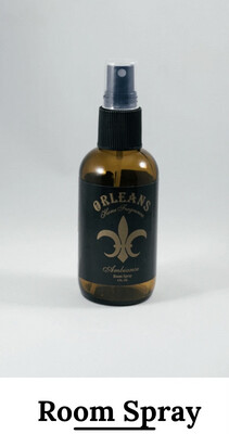 New Orleans Room Spray Cashmere