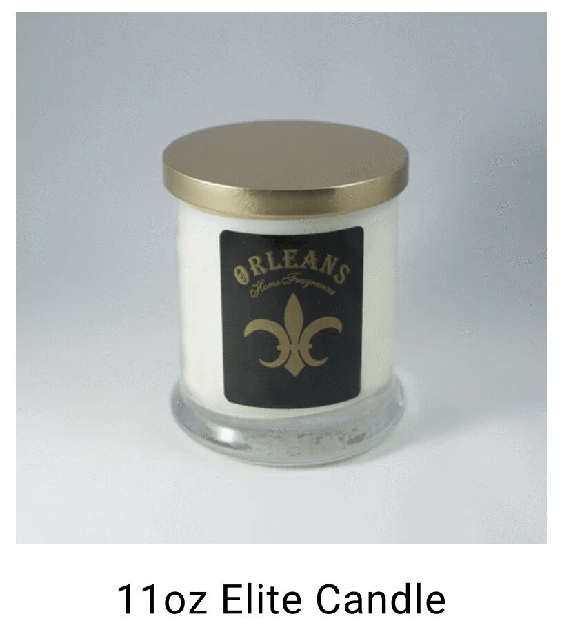 New Orleans Angel Candle 11oz Soy
