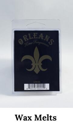 New Orleans Melts Bourbon Street