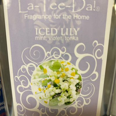 La Tee Da Iced Lily