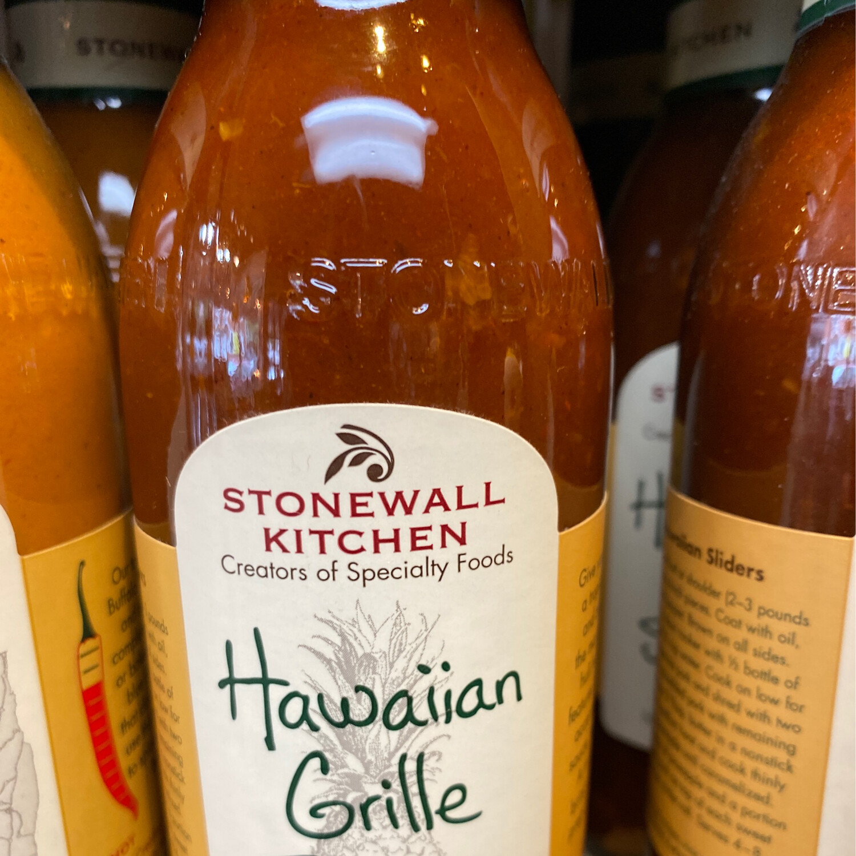 Stonewall Hawaiian Grille Sauce