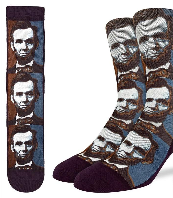 Good Luck Abraham Lincoln