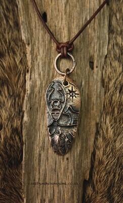 The Animal Whisperer - Fragment Necklace