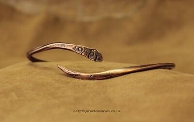 Interactions Snake Bracelet