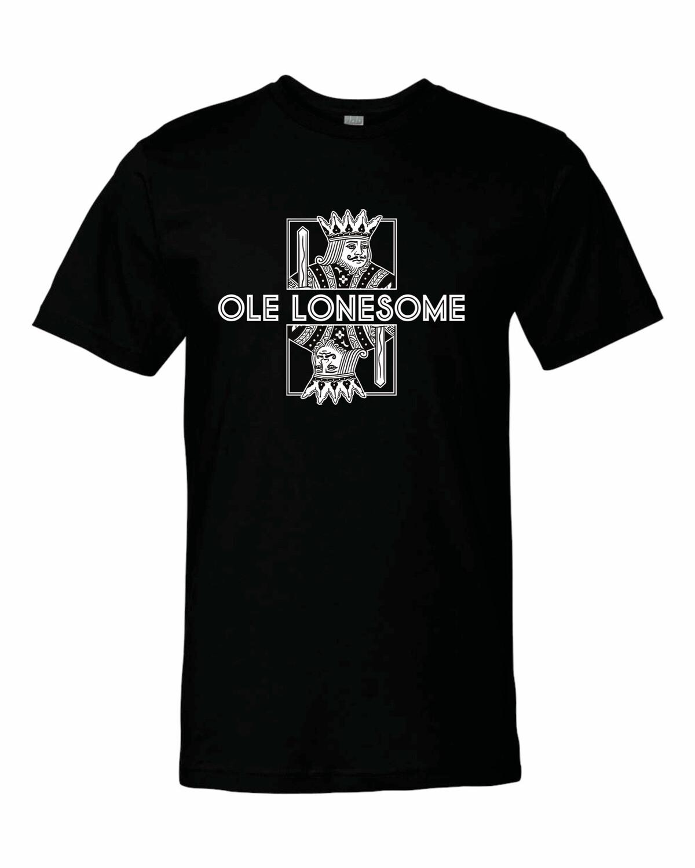 """King"" T-Shirt"