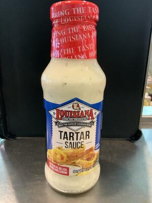LA Tartar Sauce 10.5oz