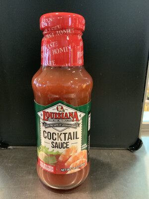 LA Cocktail Sauce 12oz