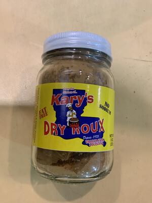 Kary's Dry Roux