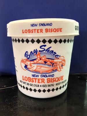 Lobster Bisque FROZEN