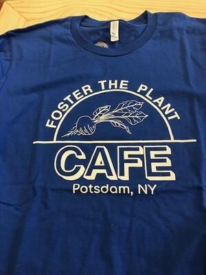 Blue FTP T-Shirt