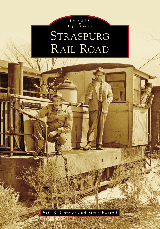 PB - SRR Images of Rail