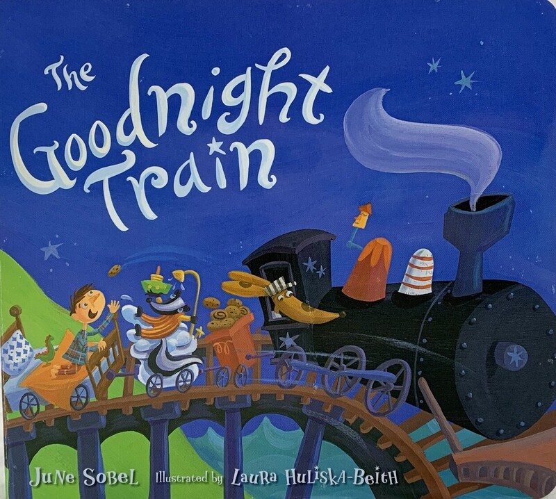 The Goodnight Train - BB