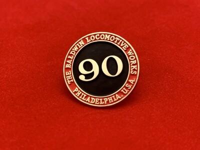 Pin - 90