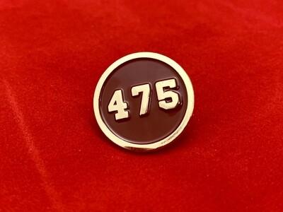Pin - 475