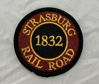 Patch - SRR Since 1832