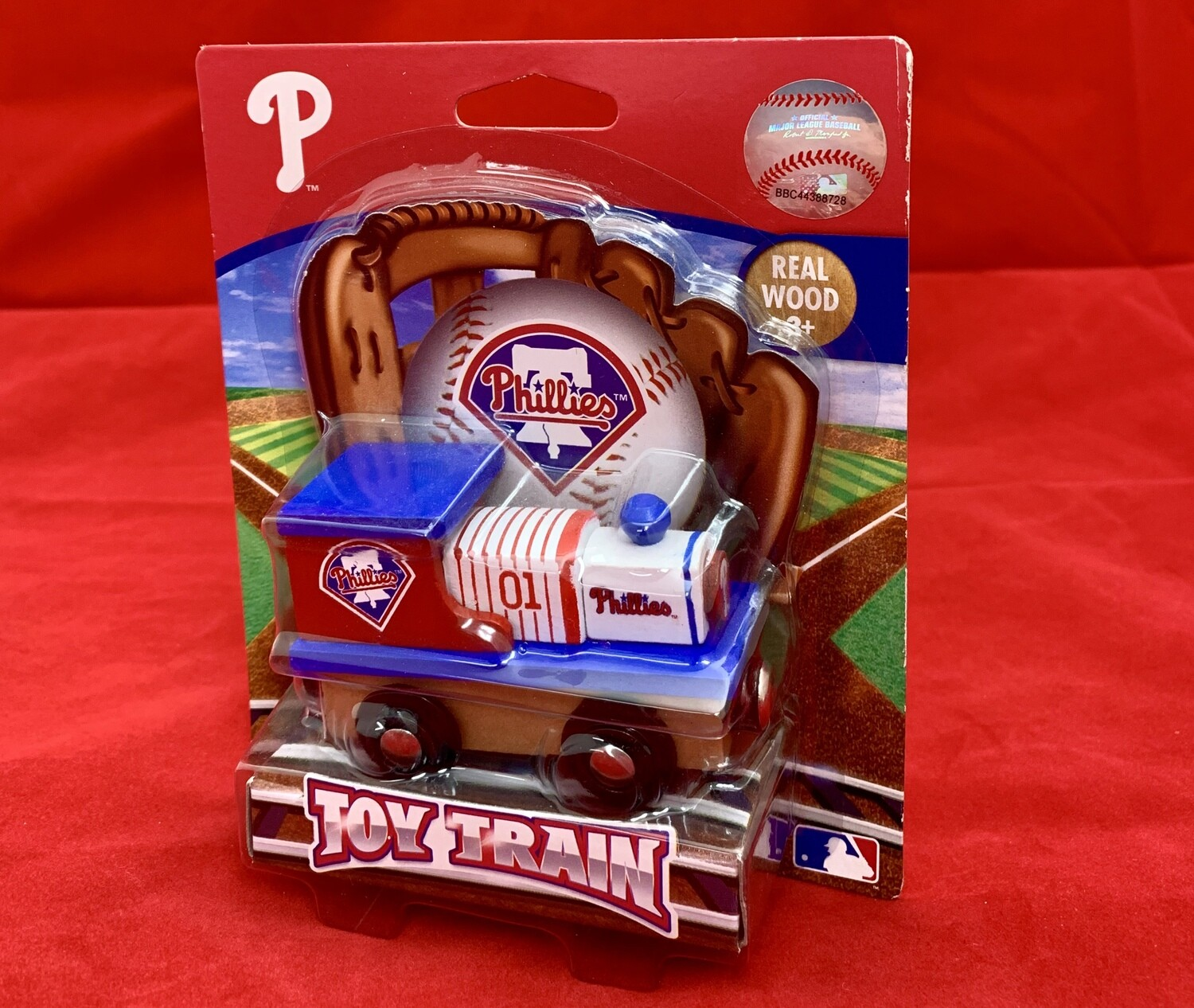 Philadelphia Phillies - Engine