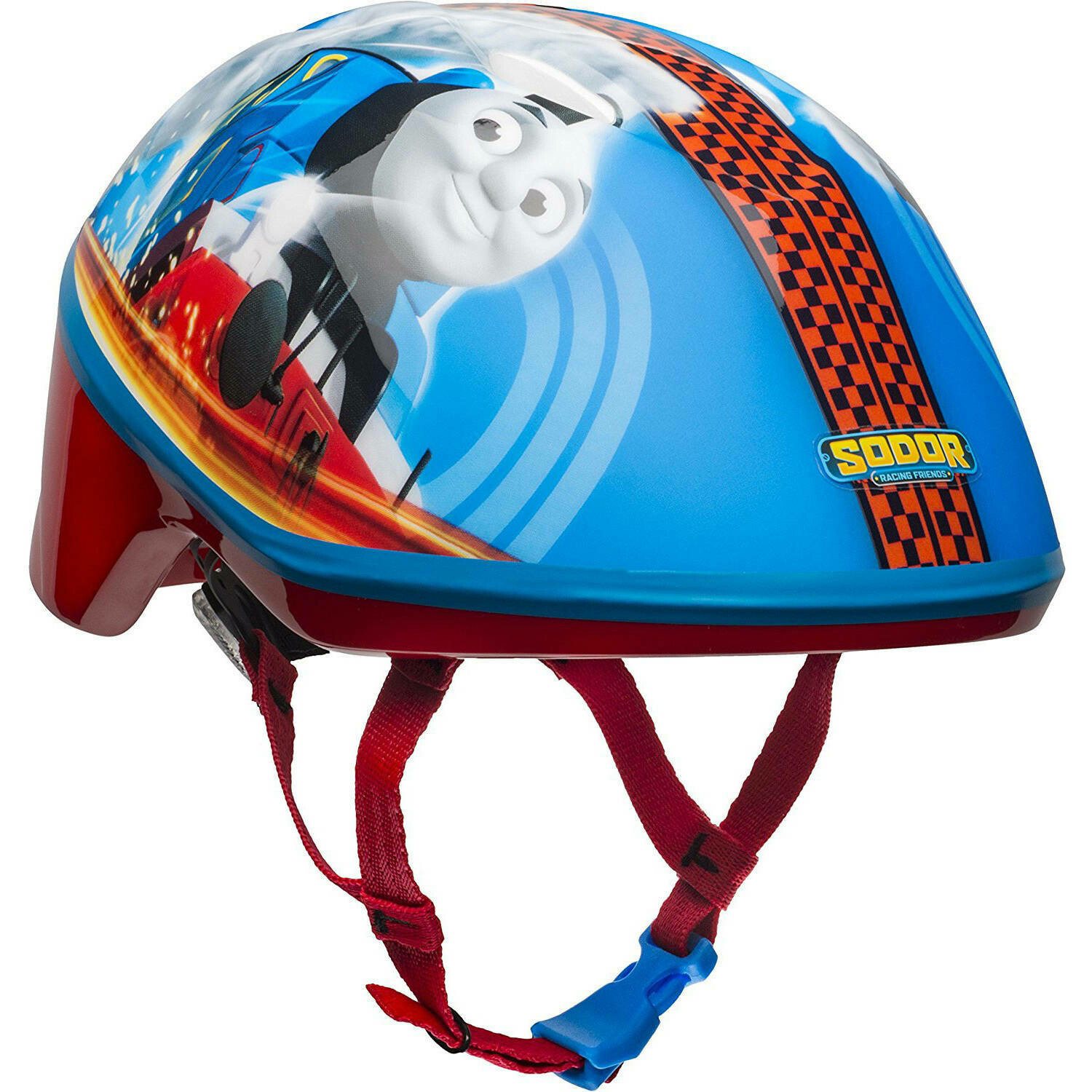 Helmet - Thomas Toddler Bike