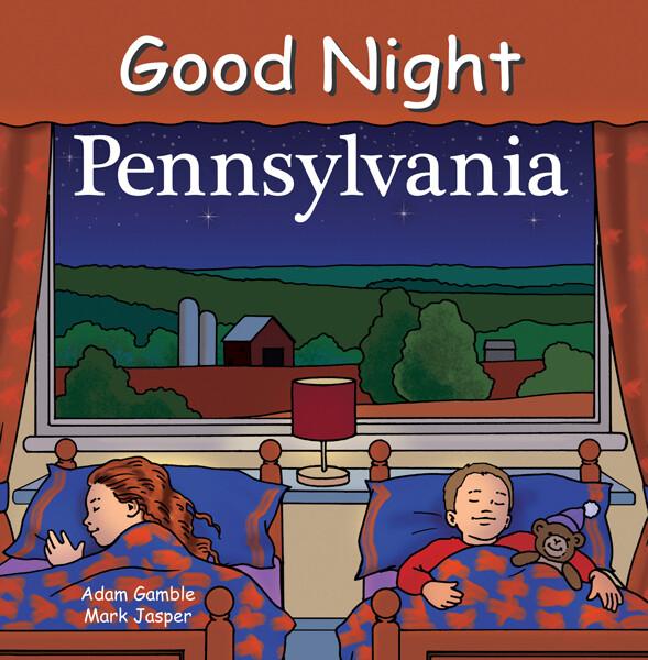 Good Night Pennsylvania - BB