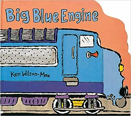 BB - Big Blue Engine