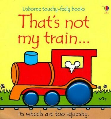 That's Not My Train - BB
