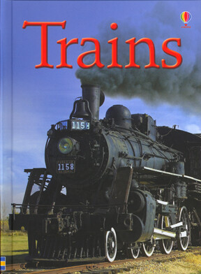 Trains - HC