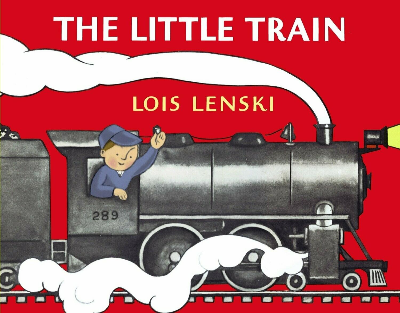 The Little Train - BB