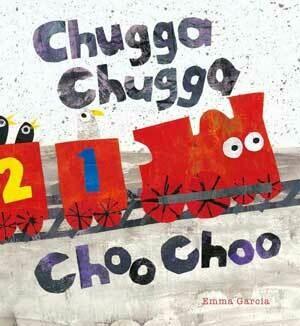 Chugga Chugga Choo Choo - HC