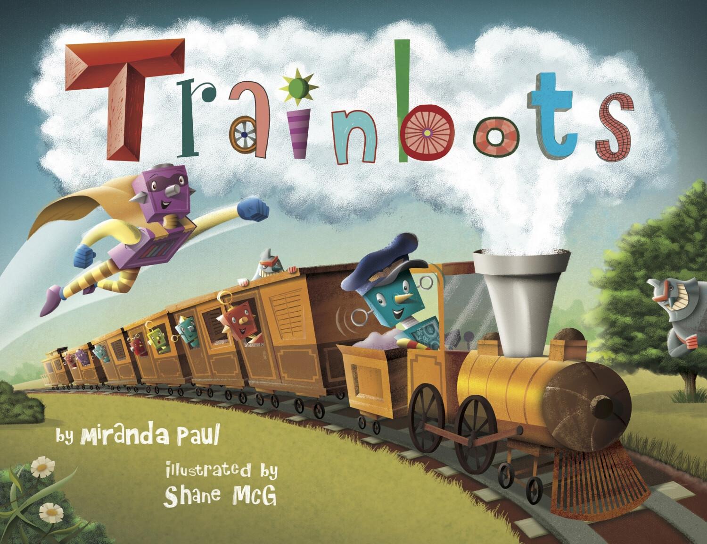 Trainbots - HC