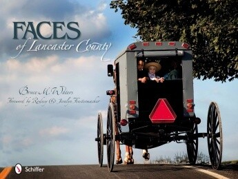 HC - Faces of Lancaster County