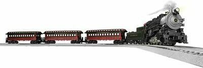 Strasburg Rail Road Lionel Chief Set