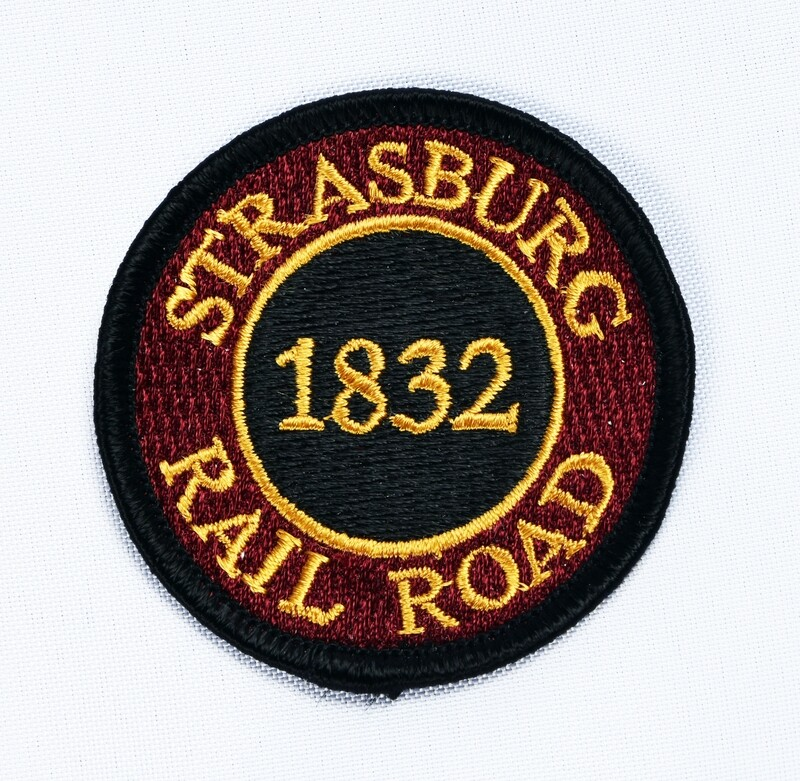 Patch - SRR Since 1832