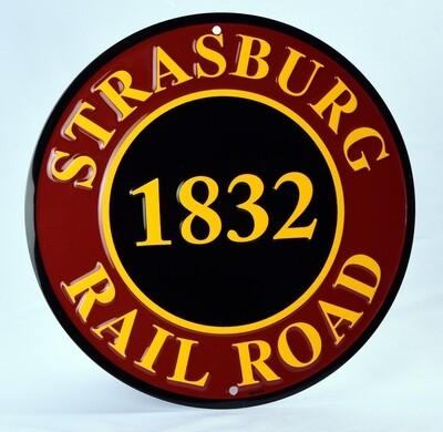 Sign - SRR Logo
