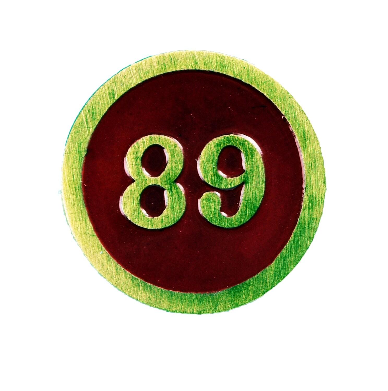 Pin - 89