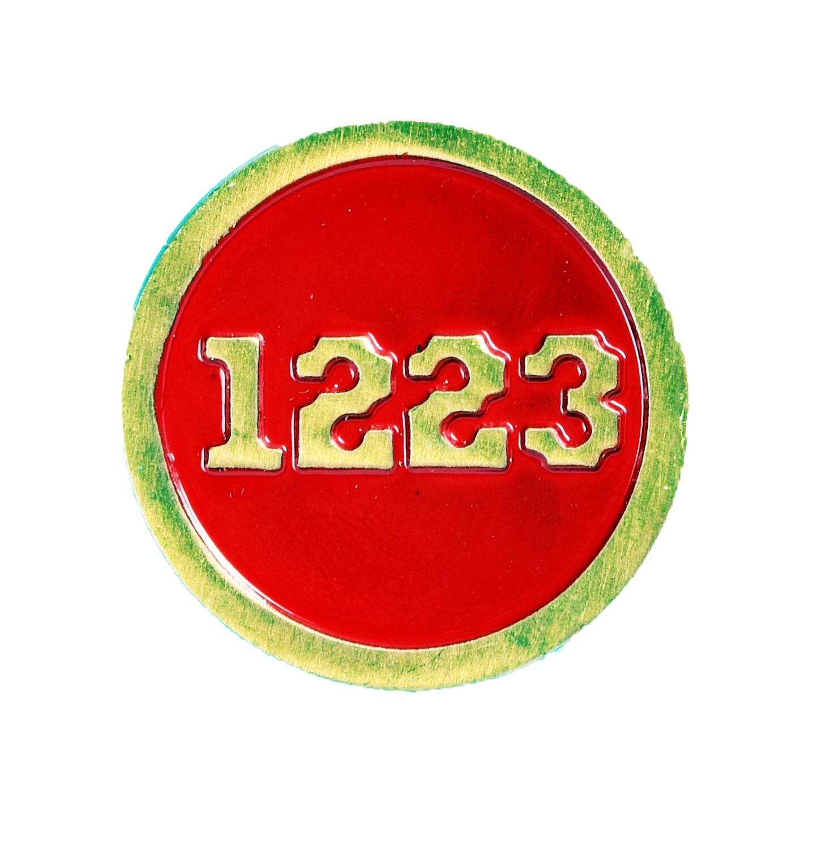 Pin - 1223