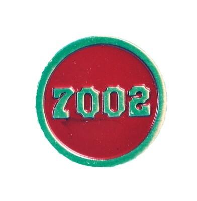 Pin - 7002