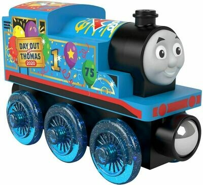 2020 Wood Thomas Engine