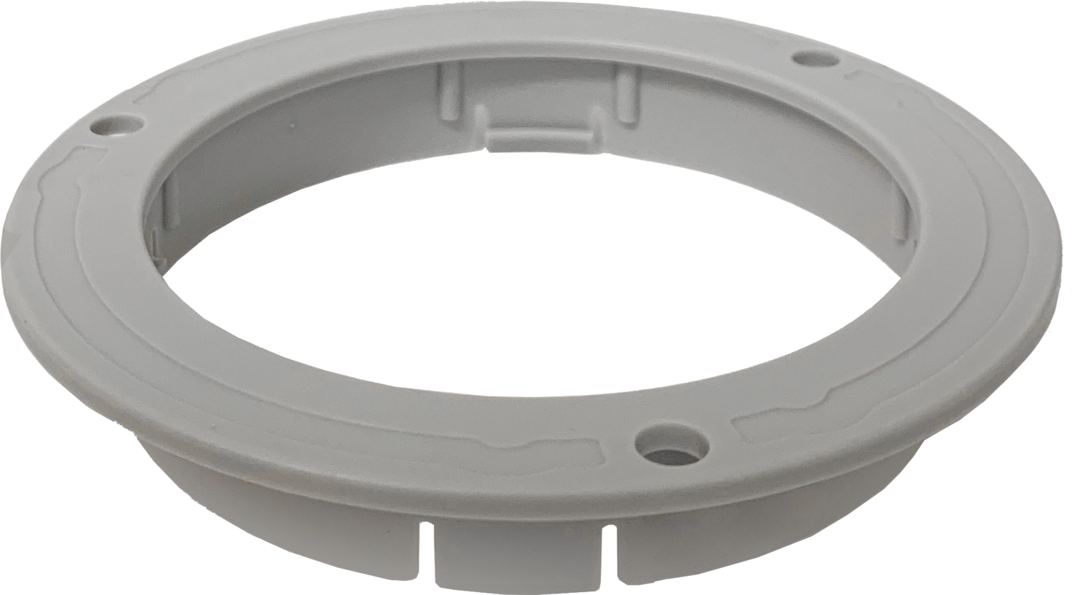Plastic Retaining Flange for TrackLight (LA17081)