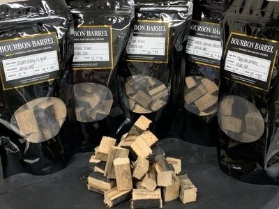 Bourbon Barrel Grilling/Smoking Chips