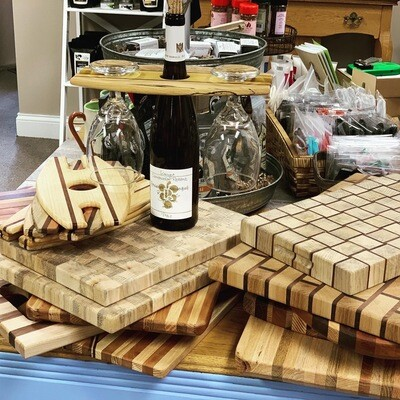 Cutting/Charcuterie Boards