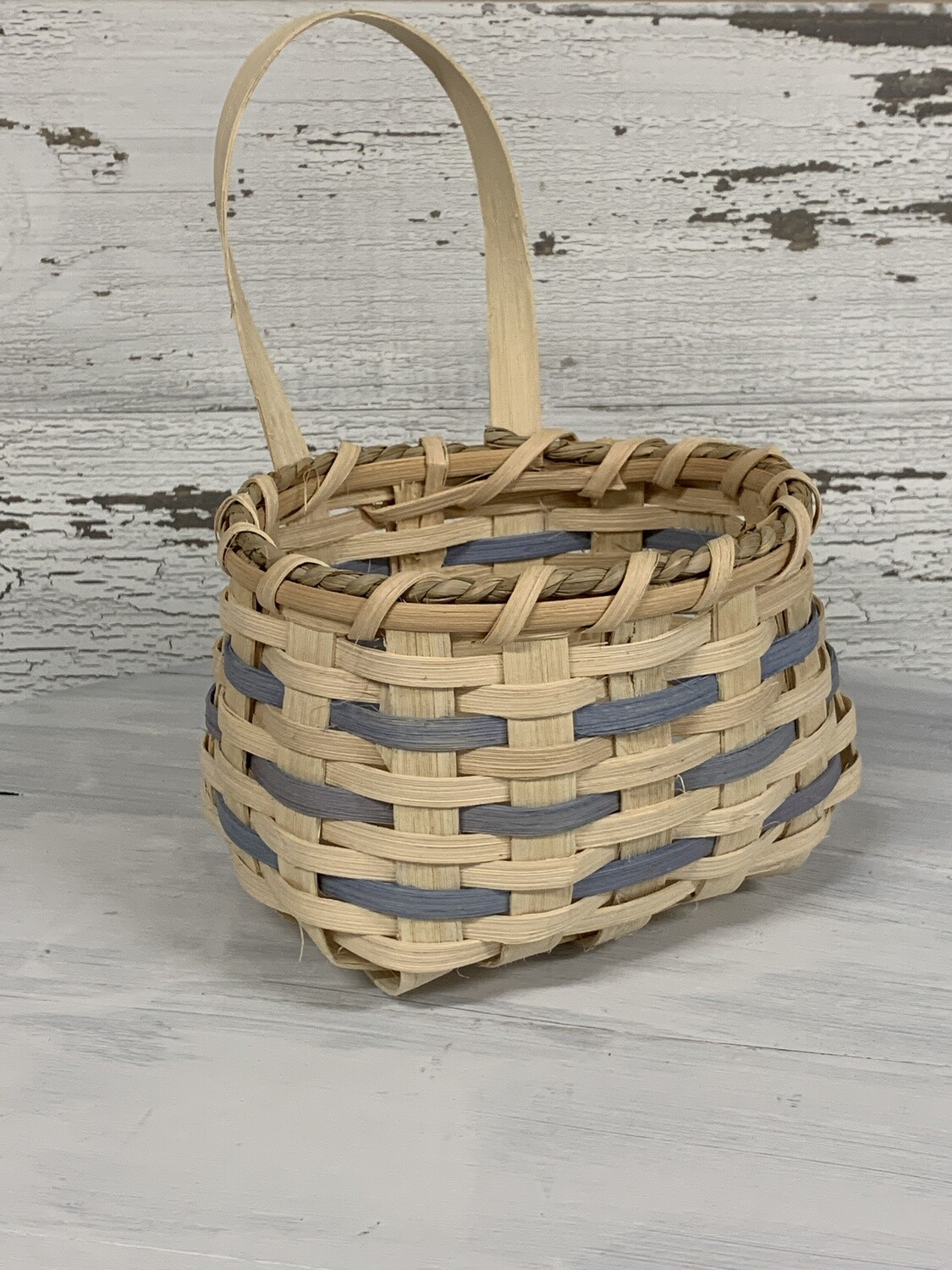 Baskets by Rita