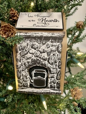 Holidays with Loose Lady Tea Co