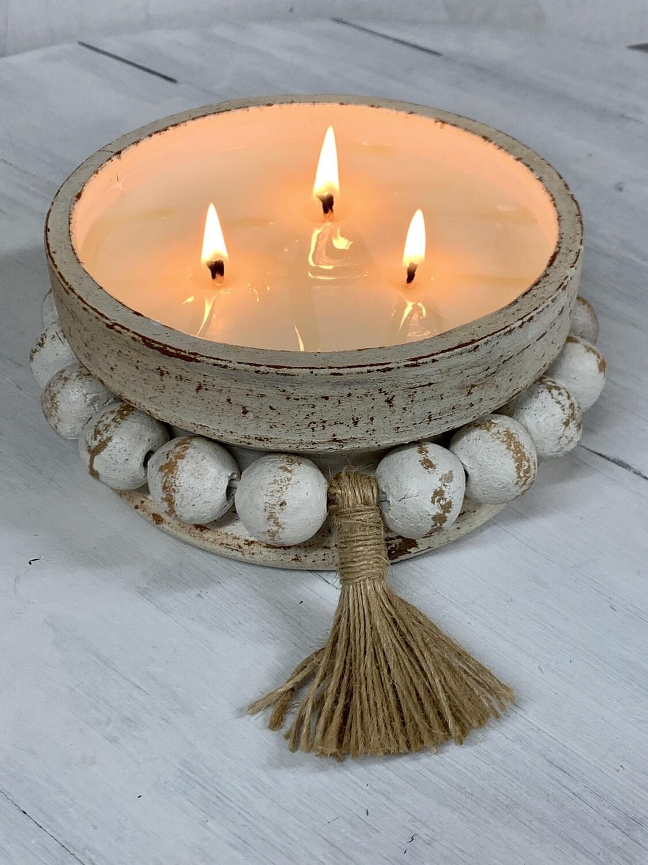 Cedar Mtn Candles