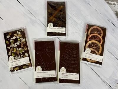 Wildwood Chocolates